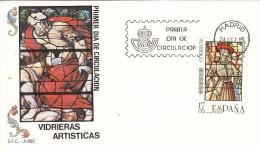 España Sobre Nº 586 - 1931-Hoy: 2ª República - ... Juan Carlos I