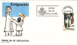 España Sobre Nº 597 - 1931-Hoy: 2ª República - ... Juan Carlos I