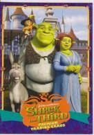 Inkworks Promo Card SE-1 Cinema Film SHREK THE THIRD 2007 - Trading Cards