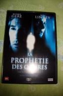 Dvd Zone 2 La Prophétie Des Ombres The Mothman Prophecis  Vostfr + Vfr - Horror