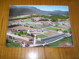 Carte  Colorisée : Colonie & Préventorium Départemental à Autrans En Isère - Salute