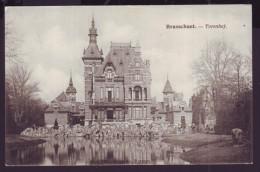 Carte Postale - BRASSCHAAT - BRASSCHAET - Torenhof - CPA  // - Brasschaat
