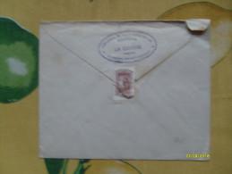 1938 Busta Con Quartina Per Europa Suiza Svizzera Chiudilettera  SAG Sant'Antonio Cinderella - Costa Rica