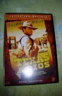 Dvd Zone 2 Texas Adios Franco Nero1966 Vostfr + Vfr - Western/ Cowboy