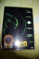 Dvd Zone 2 Alien 3 Sigourney Weaver 2000 Vostfr + Vfr - Sciences-Fictions Et Fantaisie