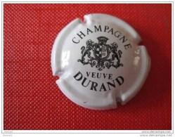 Cap´s, Capsule Champagne  Veuve Durand - Durand (Veuve)