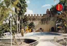 013K-  Maroc Marokko Morocco Taroudant 1975 Hotel Salam - Autres