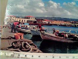 CIPRO   PAPHOS  FISHING  HARBOUR   V1982 EM9335 - Cipro