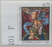 CATHEDRALE  D´AUCH   GERS  - France 1999 - 6,70F - France