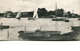 CPA - : NORFOLK - Oulton Broad -  Circulée En 1906 - TBE - - England
