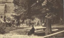 Givry - La Loripette - Les Charmilles - 1934 ( Voir Verso ) - Quévy