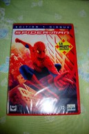 Dvd Zone 2 Spider-Man Vostfr + Vfr - Sciences-Fictions Et Fantaisie