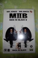 Dvd Zone 2 Men In Black 2 Édition Double Dvd Vostfr + Vfr - Sciences-Fictions Et Fantaisie