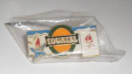 Pin's Bi�re Tourtel / Jeux olympiques Albertville 1992