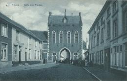 Ninove - Porte Aux Vaches ( Verso Zien) - Ninove