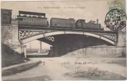 NANTERRE - Le Pont De Biais - Nanterre