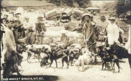 DOG MARKET BAGUIO, MT.-P.I. - Filipinas