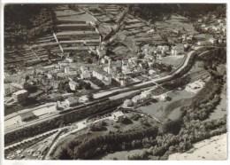 CPSM LONGARONE (Italie-Vénétie) - 472 M Val Del Piave - Italia