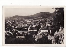 Carte 1949 HYERES LES PALMIERS / VUE GENERALE - Hyeres