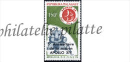 -Madagascar PA 166** - Madagascar (1960-...)