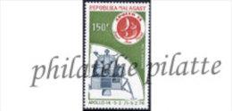 -Madagascar PA 165** - Madagascar (1960-...)