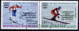 -Madagascar PA 172/73** - Madagascar (1960-...)