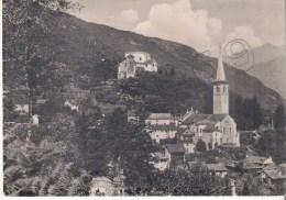 Verbania - Ornavasso (Ossola) - Chiesa Parrocchiale - Verbania