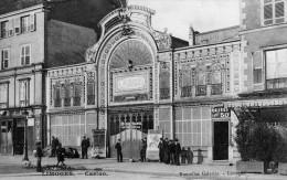 Limoges - Casino - Limoges