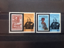 Botswana - Postfris / MNH - Serie Sir Rowland Hill 1979 - Botswana (1966-...)