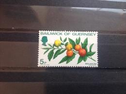 Guernsey - Postfris / MNH - Kerstflora (5) 1978 - Guernsey