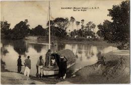DAHOMEY SUR LE NIGER - Dahomey