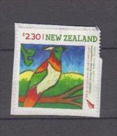Nouvelle Zélande YV 2009 N ? Oiseau - Birds