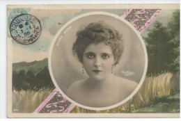 Photographe - REUTLINGER - Clara Ward - Illustrateurs & Photographes