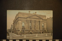 CP, Royaume Uni, Angleterre Liverpool County Sessions House - Angleterre