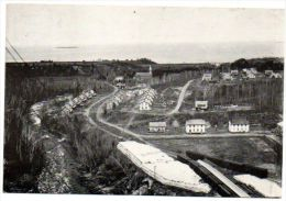 Canada / Village De Val-Jalbert En 1926 (retirage, Photo J.E. Chabot, Roberval). - Other
