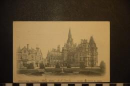 CP, Royaume Uni, Ecosse Edinburgh Fettes College - Ecosse