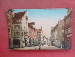 Germany > Bavaria> Lindau A. Bodensee   Ref 1530 - Lindau A. Bodensee