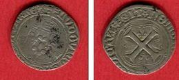 BLANC AUX CORONNELES TB 35 - 987-1789 Monnaies Royales