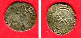 HARDI TB 40 - 1461-1483 Louis XI Le Prudent