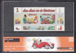 NETHERLANDS 1998  MAPJE 197  POSTFRIS MNH ** - Period 1980-... (Beatrix)