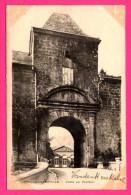 Cons-la-Grandville - Porte Du Château - J.B. MARIE - 1905 - Briey