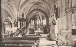 Lozere : Quezac, Maitre Autel De L'Eglise - France