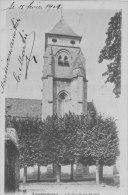 Longjumeau Clocher Saint Martin - Longjumeau