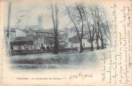 09 - Pamiers - La Promenade Des Carmes - Pamiers