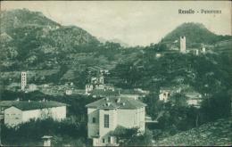 ITALIE REVELLO / Panorama / - Andere Steden