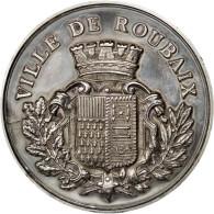 Cercle Horticole De Roubaix, Médaille - France