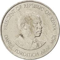 [#41940] Kenya, Daniel Arap Moi, 1 Shilling 1980, KM 20 - Kenya