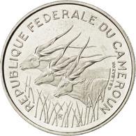 [#34105] Cameroun, République Fédérale, 100 Francs, 1971, Essai, KM E13 - Cameroun