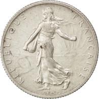 [#34158] III�me R�publique, 2 Francs Semeuse, 1914 C, Castelsarrasin, Gadoury 532