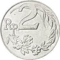[#41919] Indon�sie, 2 Rupiah 1970, KM 21